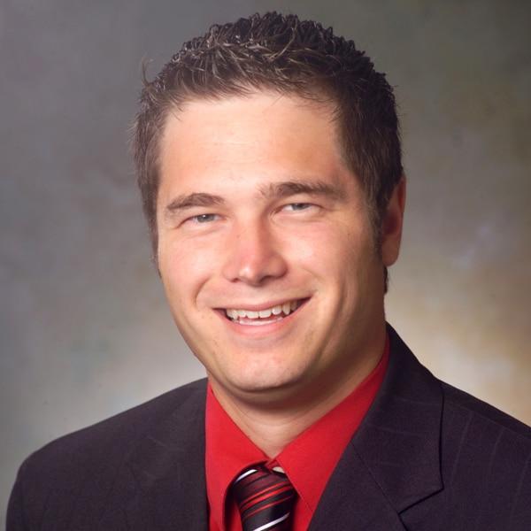Chris Fischesser