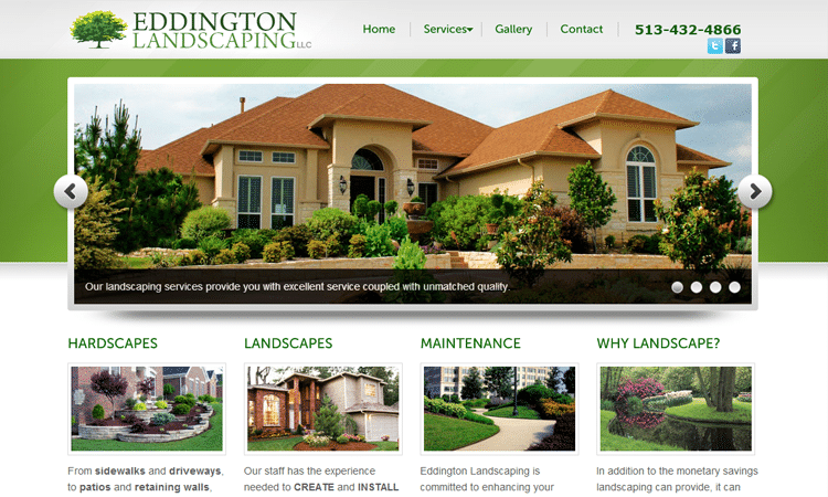 eddingtonlandscaping