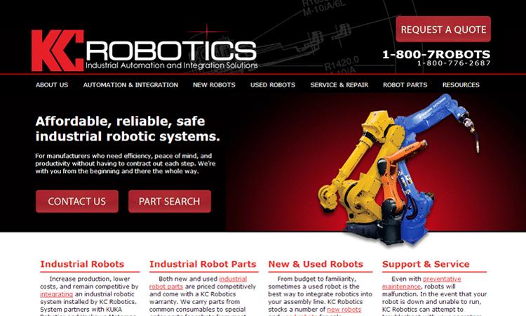 kcrobotics