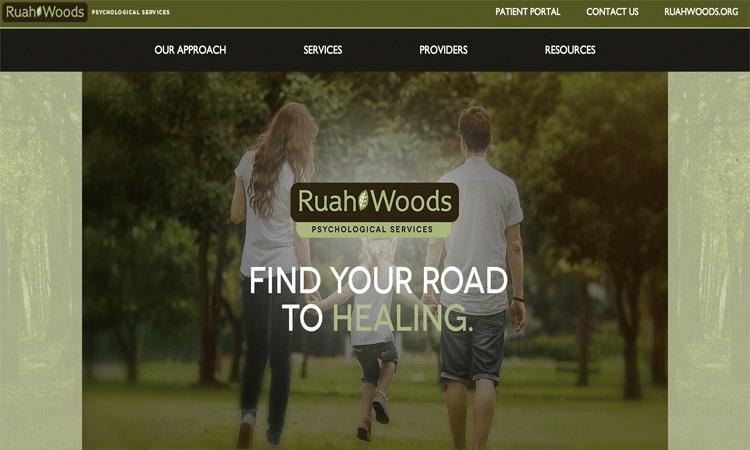 ruahwoods