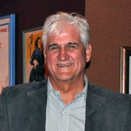 Gerry Paff